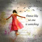 เต้น ไม่มีใคร จ้องมอง คุณ